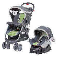 Babies R Us Pioneer Travel System Hi Rise Grey 169 00 Travel System Babies R Us Baby Trend