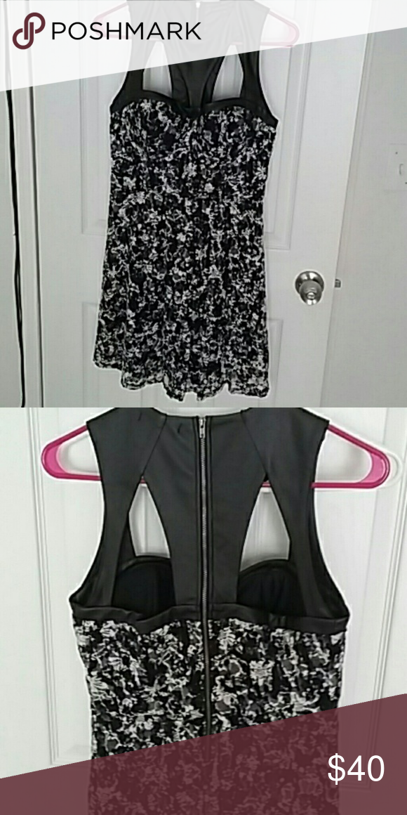 d753a5882 Material girl dress xl new Madonna Only tried this on once then got a boob  job now it won't fit up top Size xl Material Girl Dresses Mini