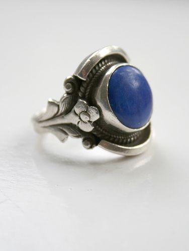 Lapis Lazuli - Nepal