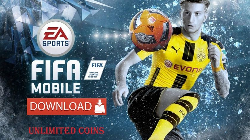 fifa mobile apk download uptodown