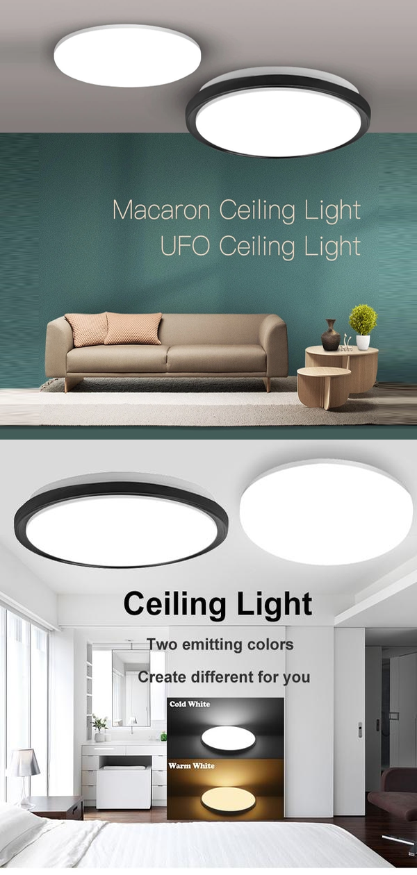 Led Ceiling Lights Modern Led Ceiling Lamp Light 220v 15w 20w 30w 50w Cold Warm White Lighting Surface Mounted For Home Kitchen In 2020 Modern Ceiling Light Ceiling Lights Led Ceiling