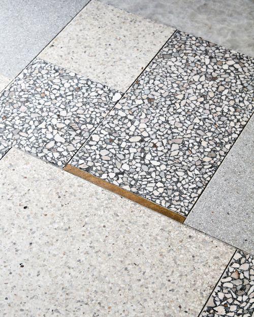 Inspiring Terrazzo Floor Design Terazzo Floor Terrazzo Flooring Terrazzo