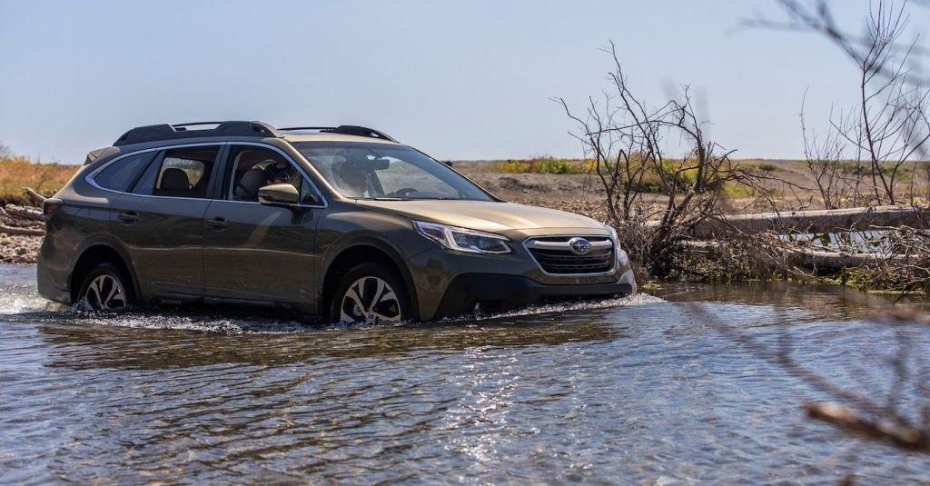Off Roading The 2020 Subaru Outback 10 Things To Know With