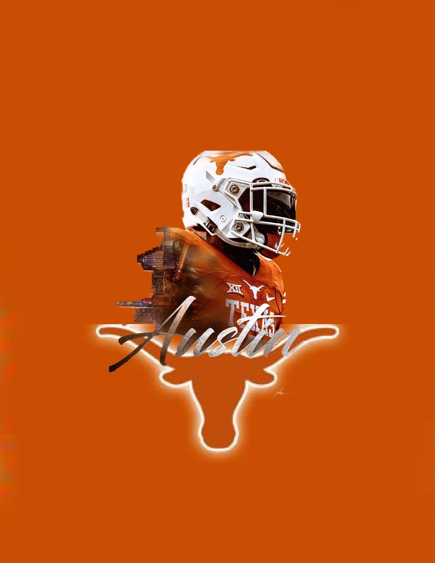 Pin By Dustin P Bruns On Texas Longhorns Wallpaper Texas Longhorns Logo Texas Longhorns Football Texas Football
