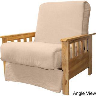 Futons For Less Ottoman Bedfuton Chair Bedstain Colorstwin