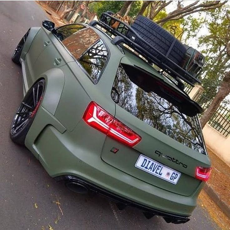Audi RS6 rs6 audirs6