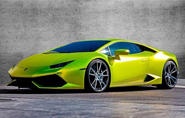 Lamborghini Huracan By XXx Performance Lamborghini Huracan By XXx  Performance Lamborghini Tuning XXx Performance