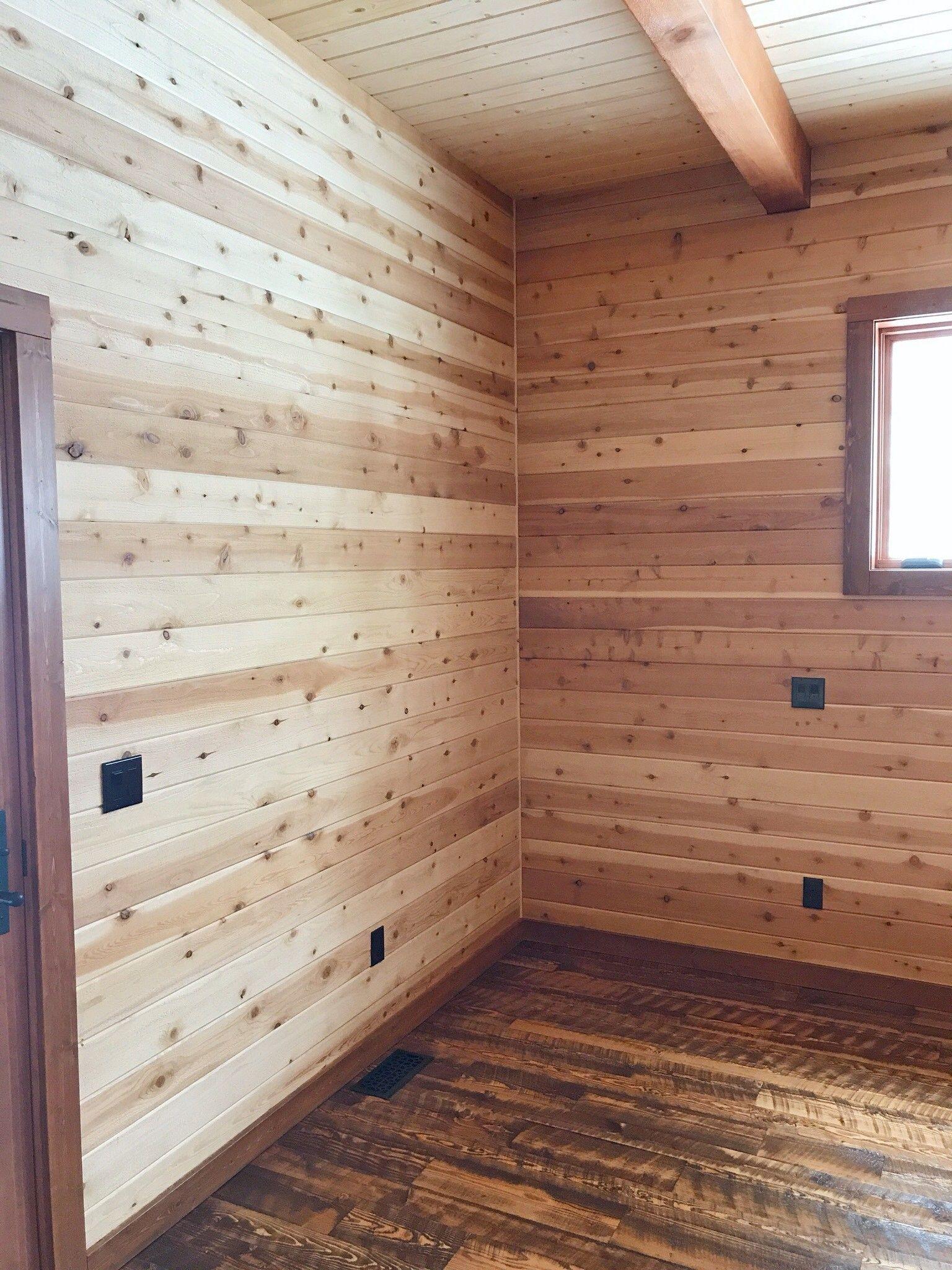 Pin On Cedar Interior
