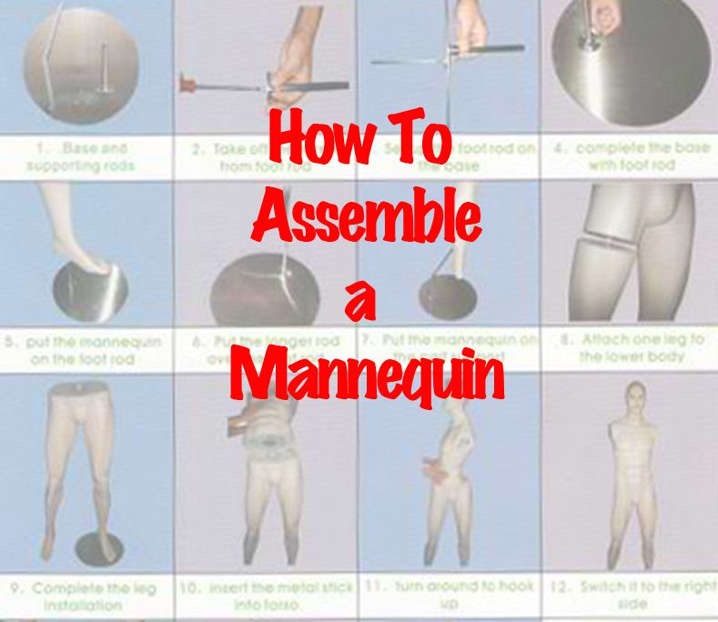 Mannequin madness coupon