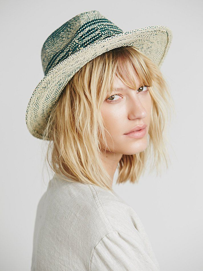 Free People Off the Grid Ombre Rancher Hat, $29.95