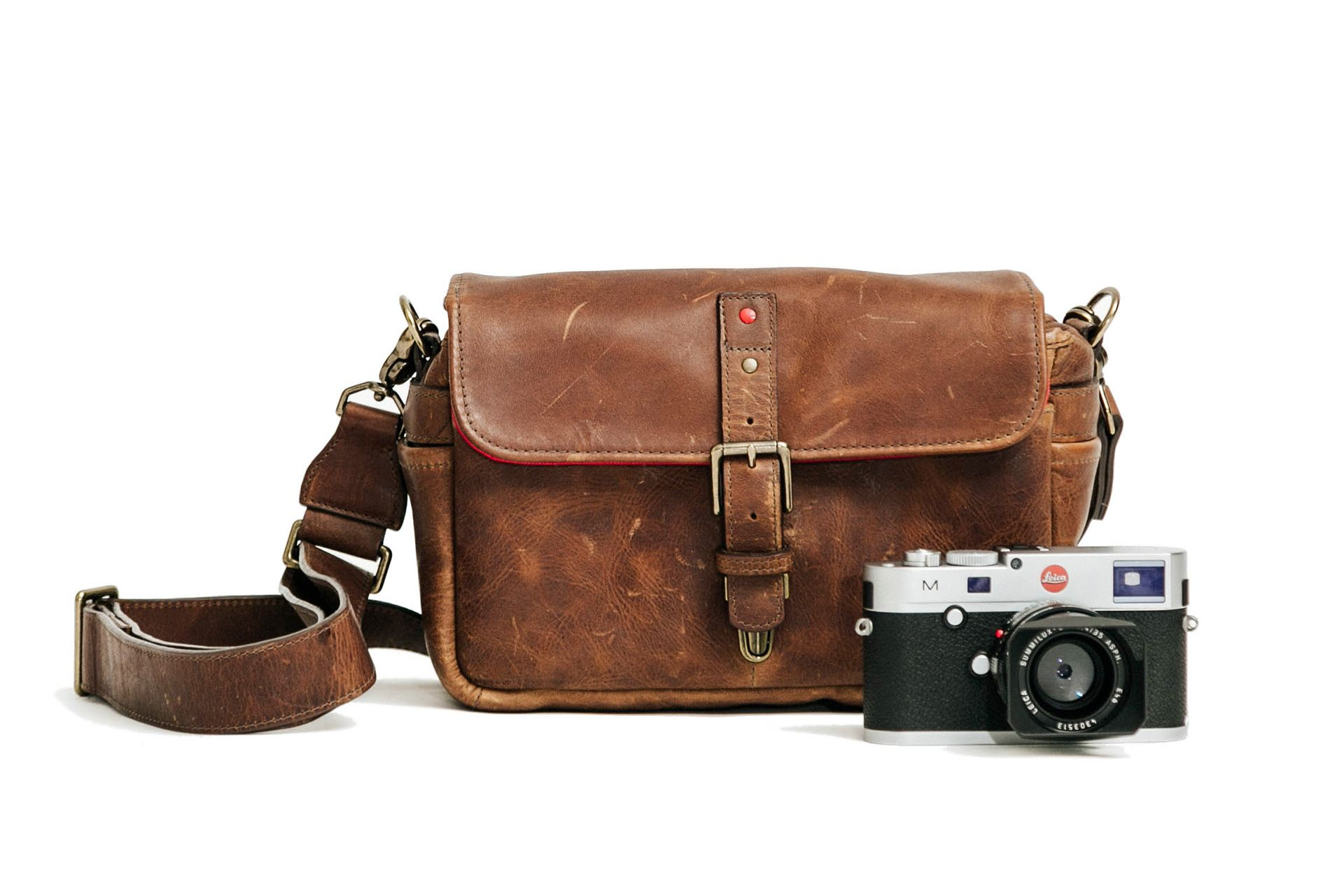 Designed With Style And Versatility In Mind The Bowery Is Your Camera Bag One