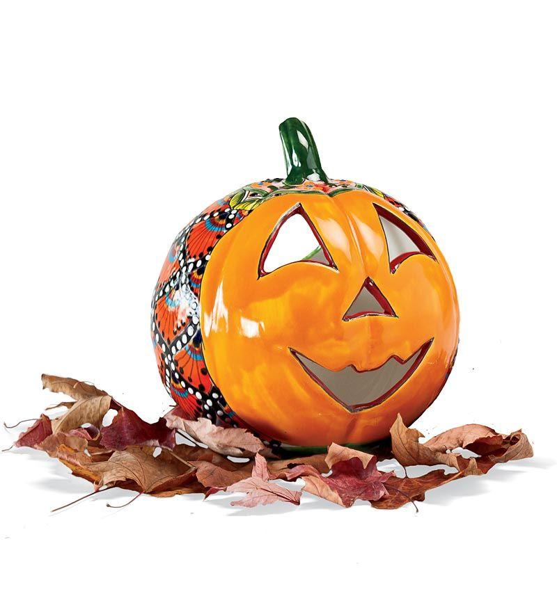 Halloween plow