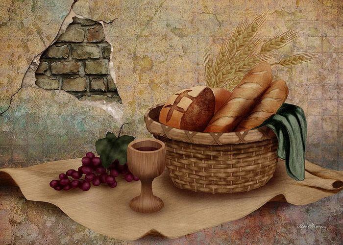 the-bread-of-life-april-moen.jpg (700×500)