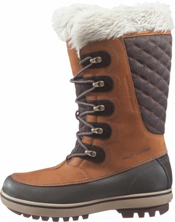 e94d4776eed Helly Hansen Women s Garibaldi Snow Boots Whiskey 10