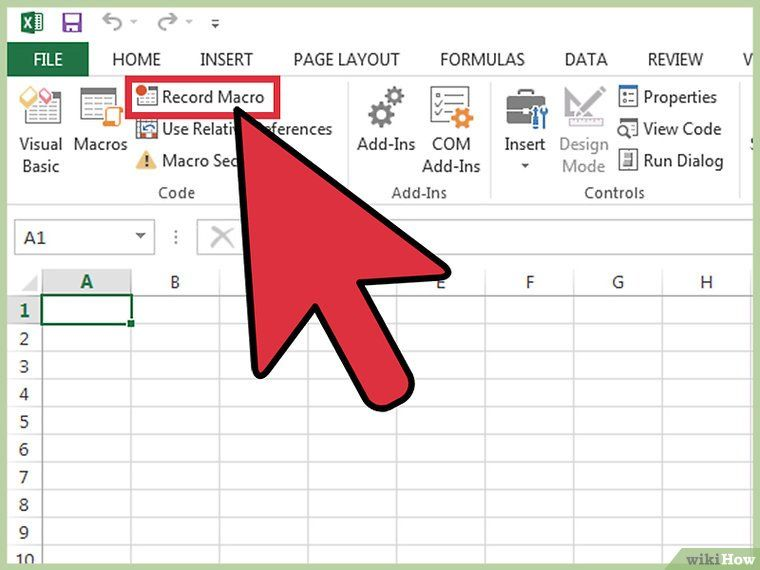 excel macros in office 365