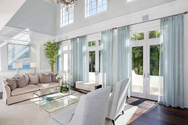 Coastal Living Room Ideas Beach Themes Color   Home Decoration 17