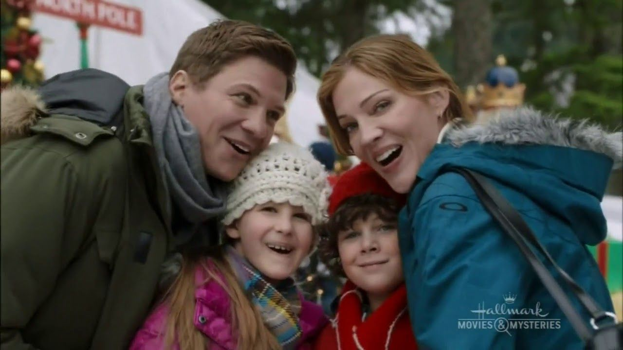 Operation Christmas (2017) NEW Great Hallmark Christmas Movies 2017 ...
