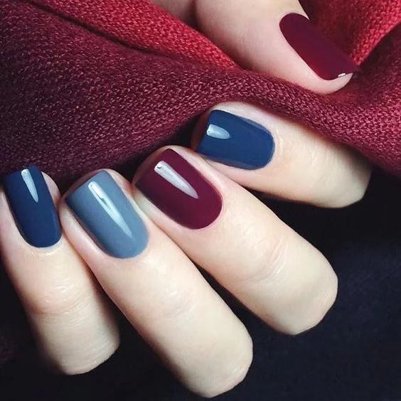 18 Manicuras en uñas cortas a las que no te vas a resistir