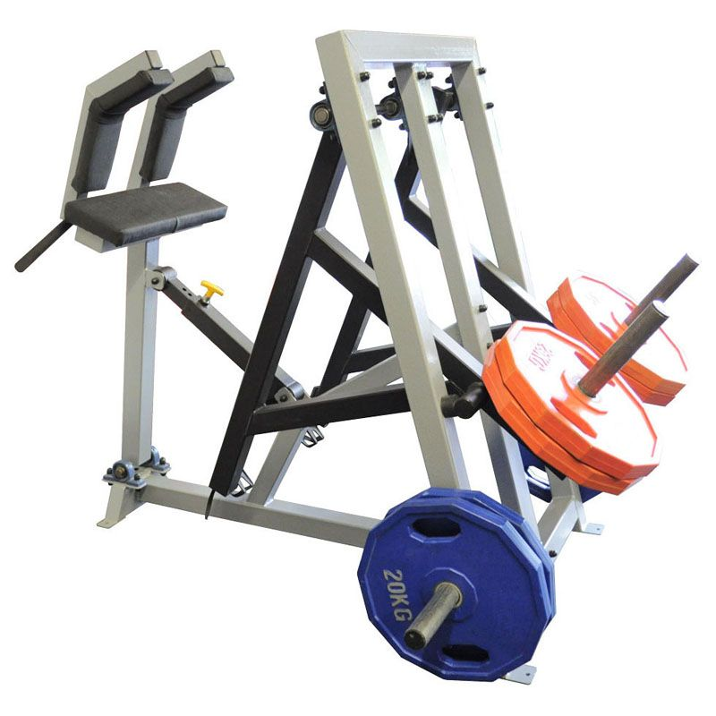 Power Runner Used As Fitness Equipment With Professional Design No Equipment Workout Best Home Workout Equipment Commercial Fitness Equipment