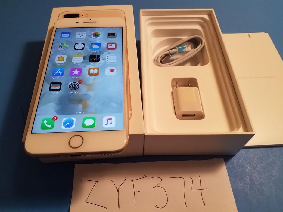 Apple iphone 7 plus unlocked for sale 400 on swappa