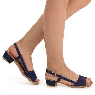 cf92f5a65 m.passarela.com.br produto sandalia-salto-conforto-feminina -usaflex-by-perfetto-marinho-6091478610-0