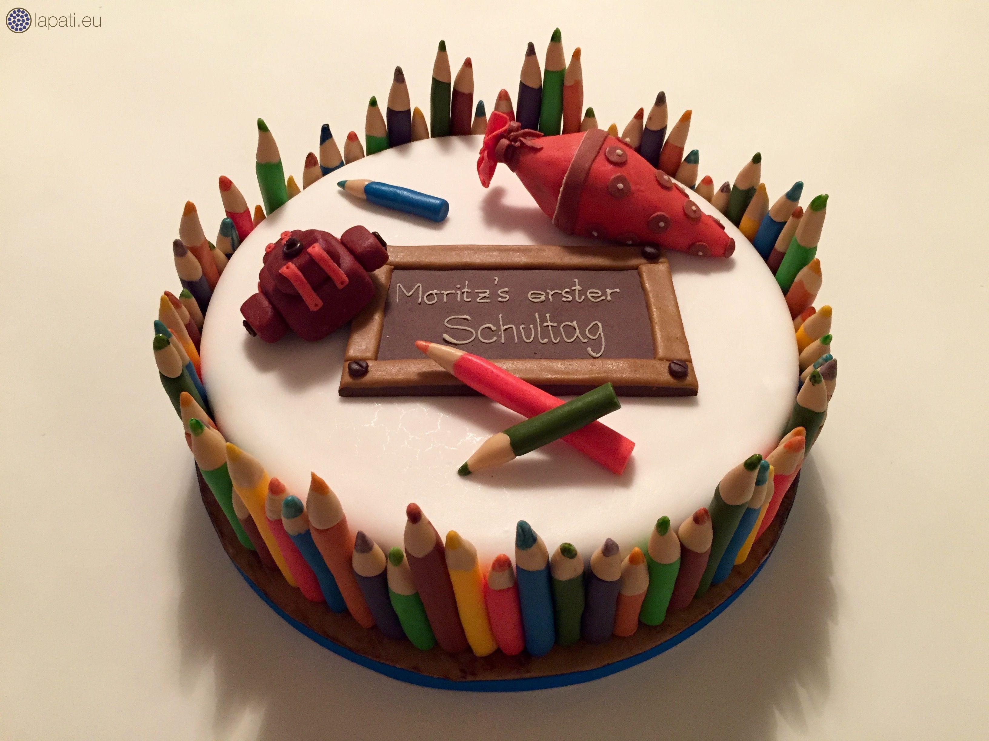 Kuchen Schule