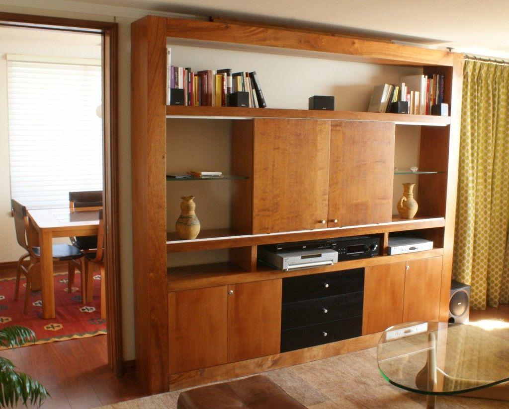 Mueble con puertas para sala buscar con google nueva for Mueble 6 puertas
