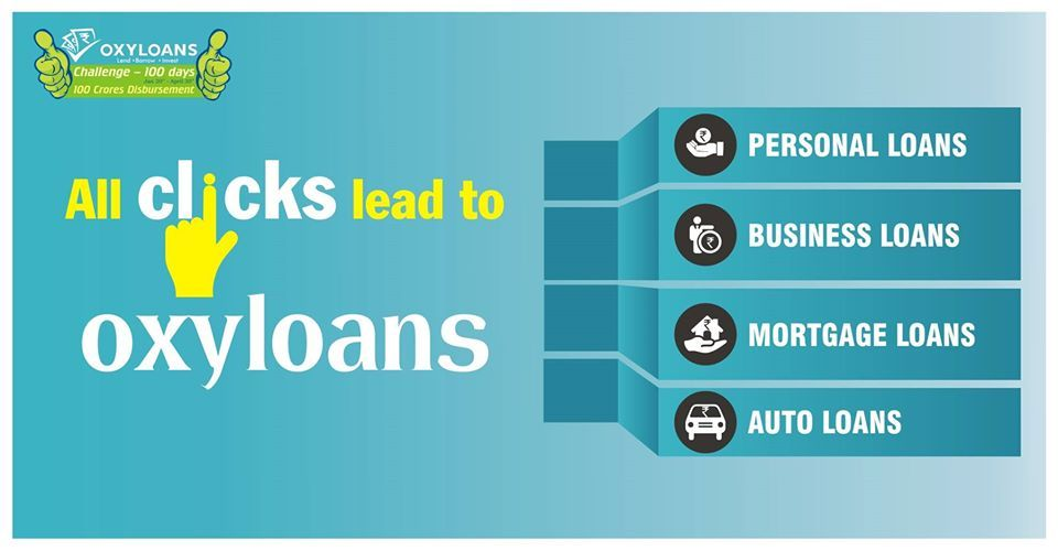 P2p Peer To Peer Motor Car Auto Loans In Hyderabad India Apply Online Oxyloans In 2020 Peer To Peer Lending Business Loans Personal Loans