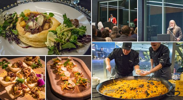 Dan's Legacy's Chefs' Charity Dinner Raises Over $42,000 - the 6th annual event supports the charity's trauma-informed counselling and life-skills programs for at-risk youth. via @Miss604