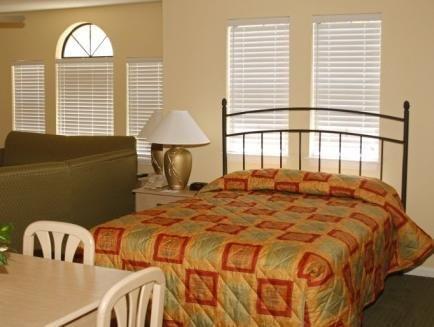 Mariners Suites - Kingsland Kingsland (GA), United States