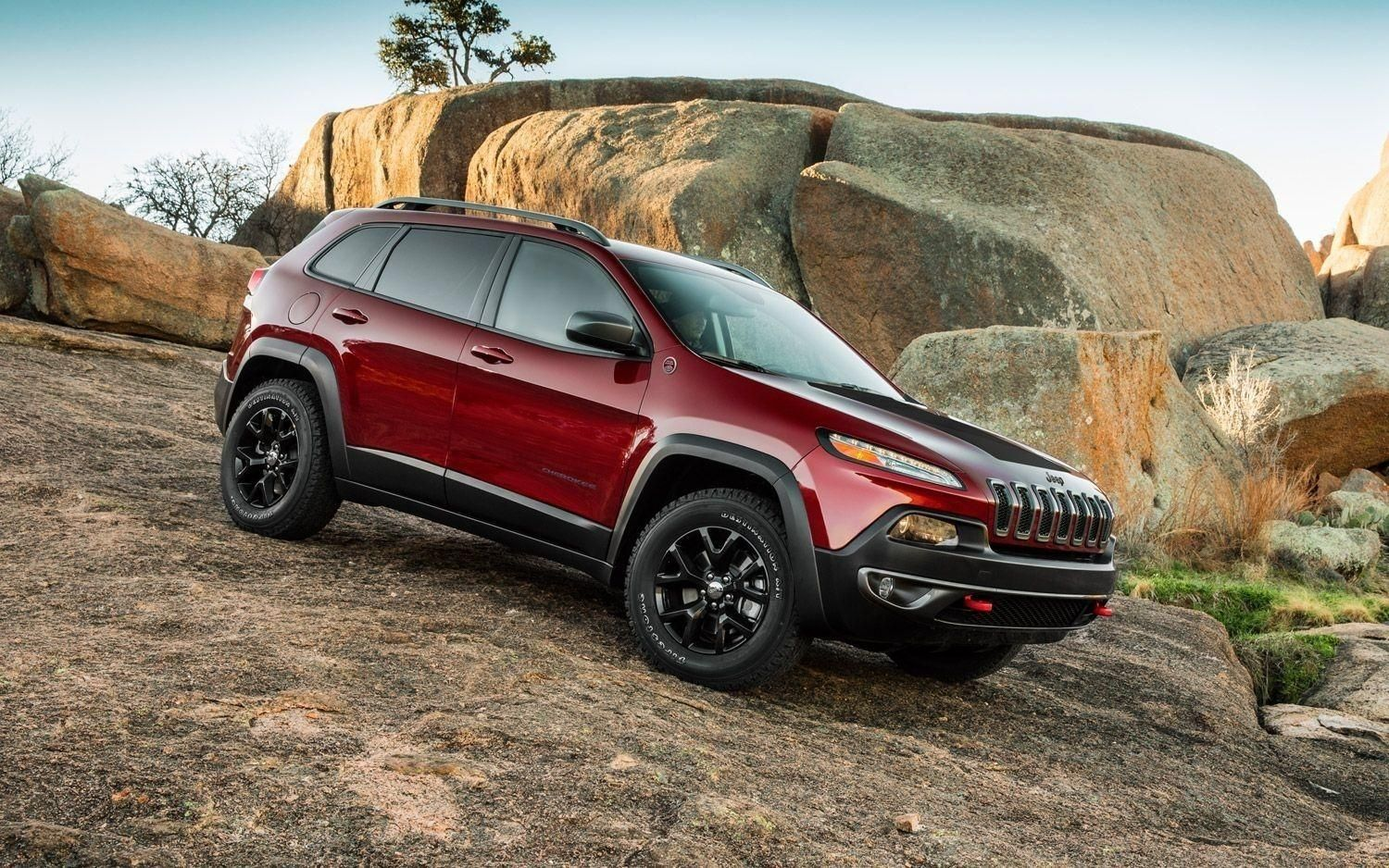 2019 Jeep Cherokee Mpg Release Date And Specs   Car 2018 / 2019 Intended  For 2019 Jeep Cherokee Mpg Review, Specs And Release Date