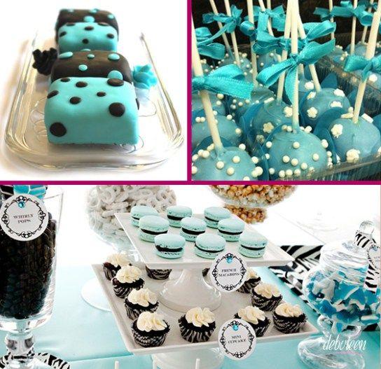 d70f22496325c Festa azul dos seus sonhos! | 15 anos | Pinterest | Festa azul, Azul ...