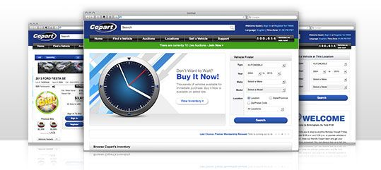 Copart Home Page >> Copart Home Page 2018 2019 New Car Relese Date