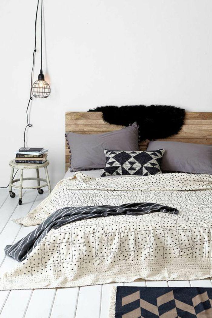 1001 Idees Pour Une Lampe De Chevet Suspendue Dans La Chambre A Coucher Deco Chambre Chambre A Coucher Idees Chambre
