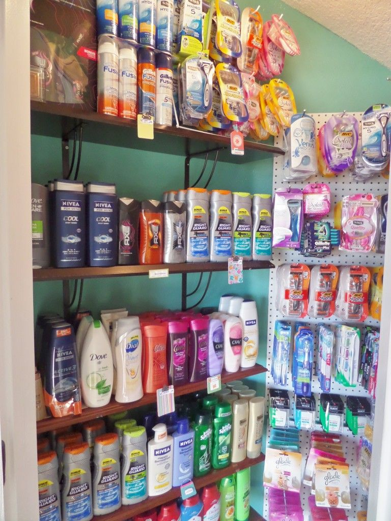 Coupon Stockpile Storage Organizing My Personal Care