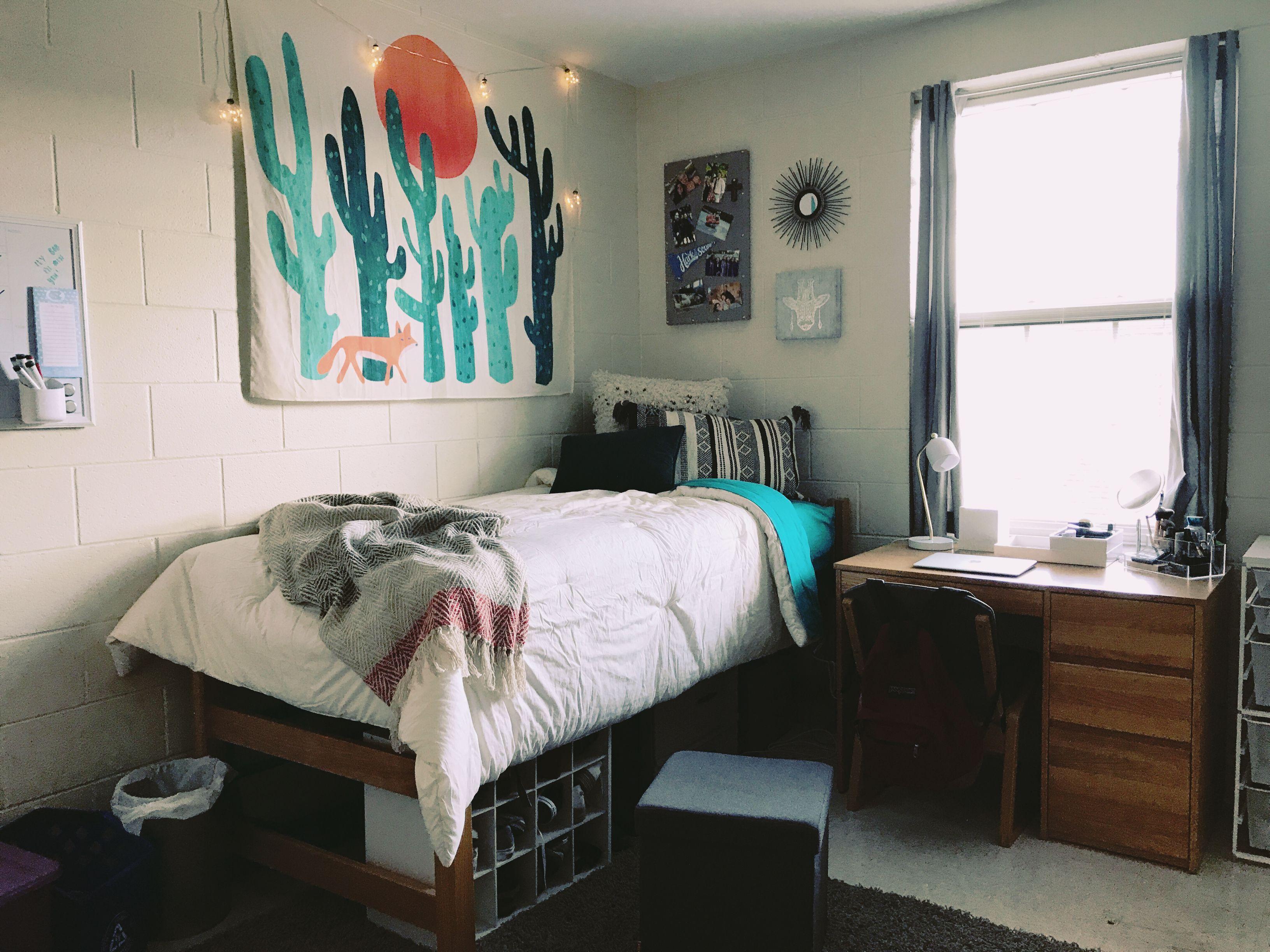 Koury Residence Hall Unc College Dorm Room Inspiration Dorm