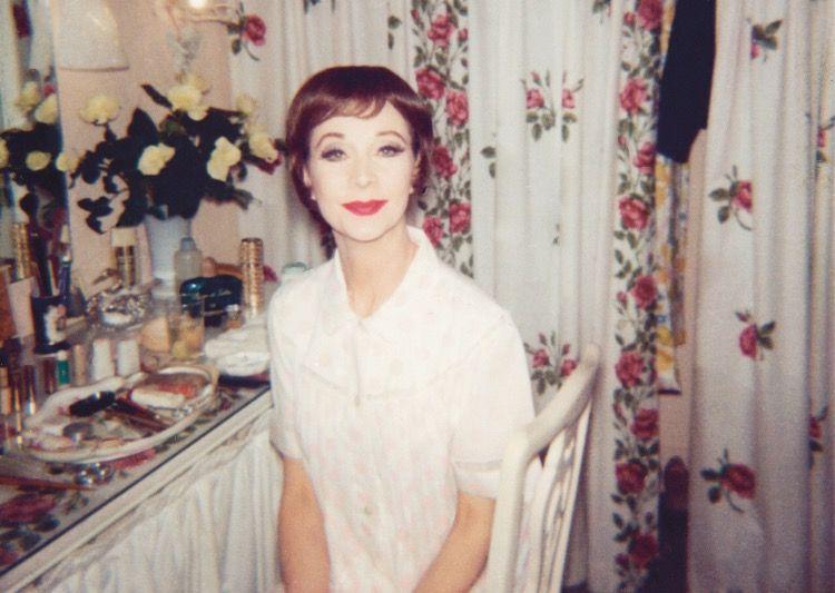 Vivien Leigh 1963 Before After Amp In Be Tween