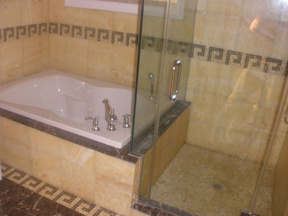 Extraordinary Beautiful Small Bathrooms Finished With Small Bath Tub - Bathroom tub replacement
