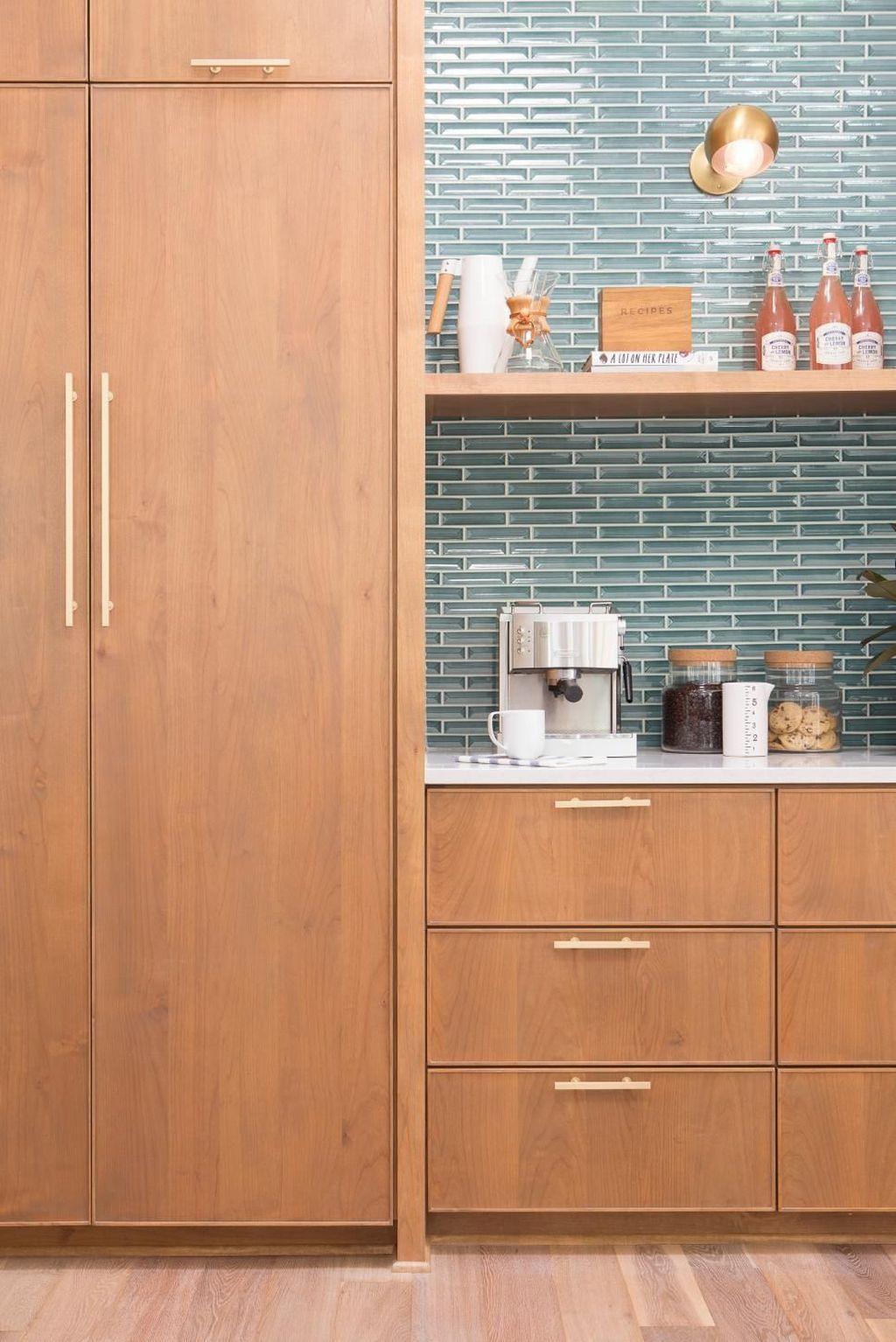 Perfect Modern Kitchen Backsplash Ideas 17 Modern Kitchen
