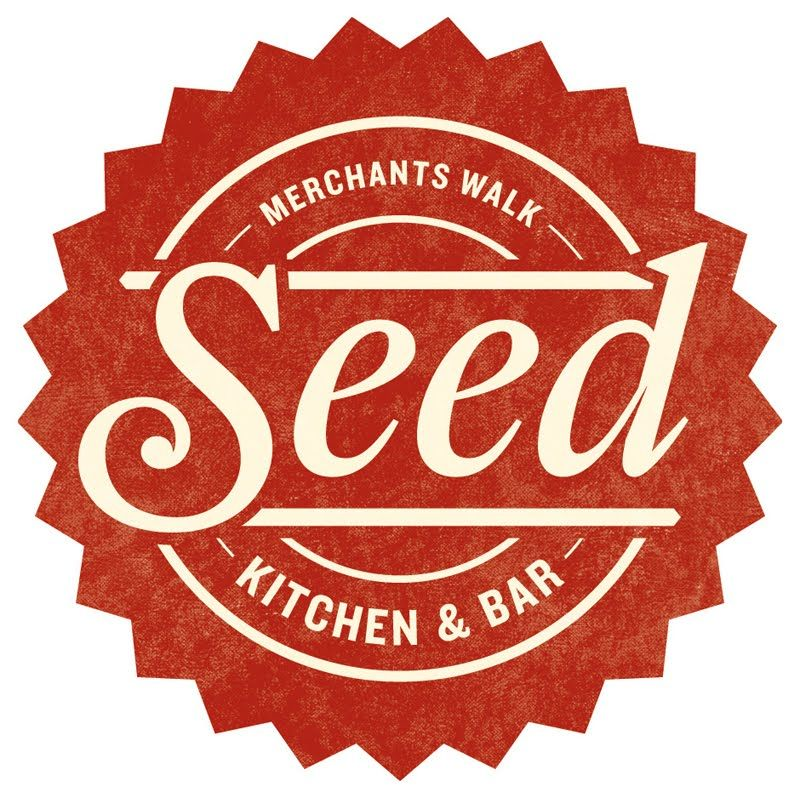 Thrilled to have Seed on board for #GoodEatinGreatCause!