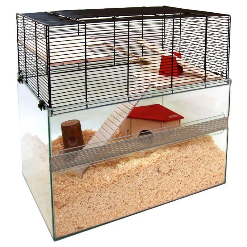 Skyline Falco Small Pet Cage Gaiola Hamster Hamster