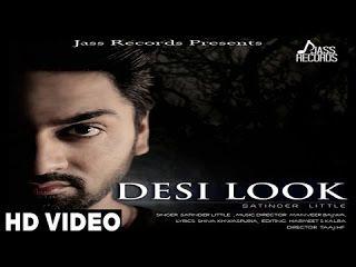 Desi Look Satinder Little Desi News Songs Songs