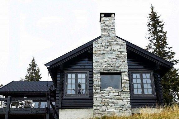 Photo of Kvitfell – Nydelig hytte med fantastisk utsikt og solrik beliggenhet.