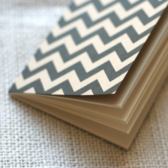 Cardstock Journal Covers