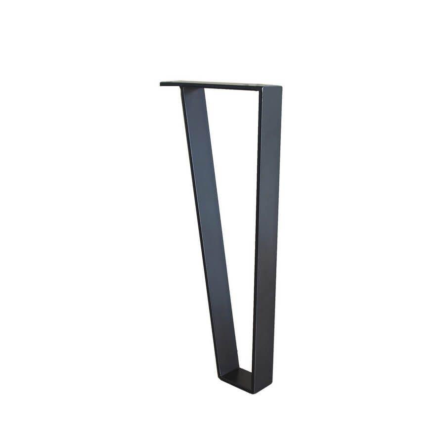 Pieds De Table Basse Sur Mesure Style Industriel Id Al Pour  # Mobilier De Jardin Glatz