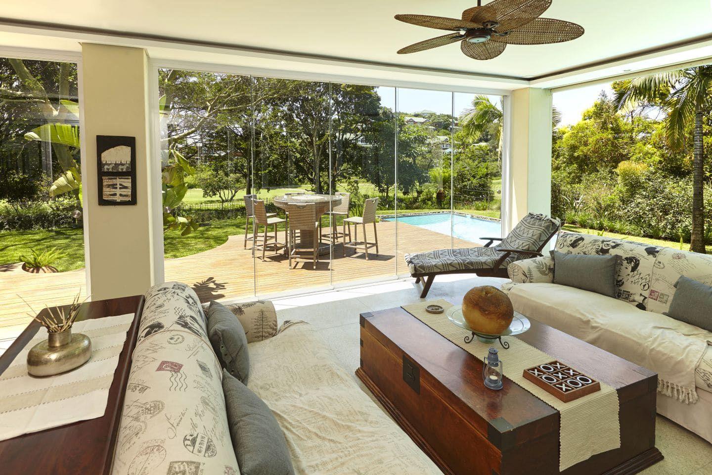 House in mount edgecombe durban sunflex glasschiebetüren