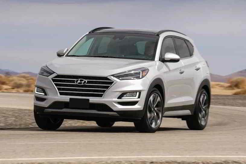 مواصفات ومميزات وعيوب هيونداي توكسون 2020 In 2020 Hyundai Tucson
