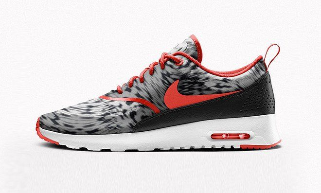 great prices performance sportswear catch Nike Air Max Thea ID | Footwear | Nike, Chaussure sport et Chaussure