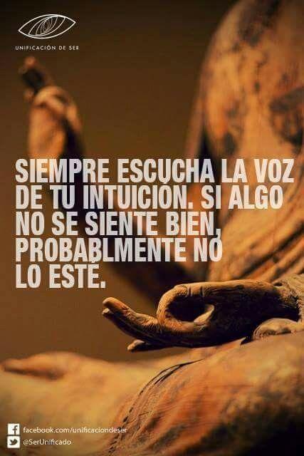 Intuicion
