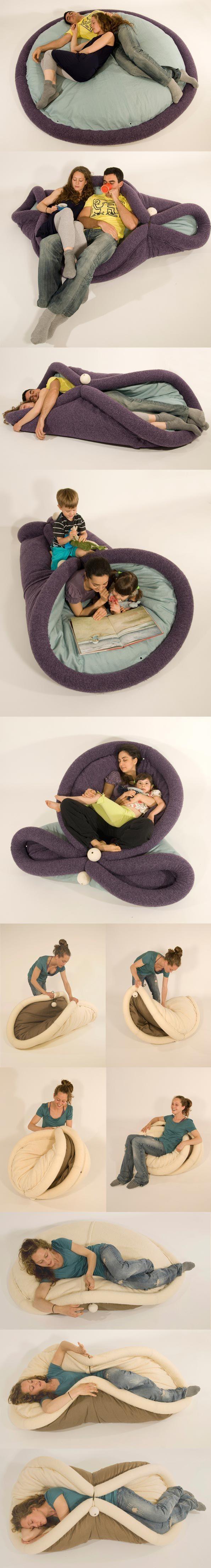 blandito it s a bed it s a chair no it s blandito a